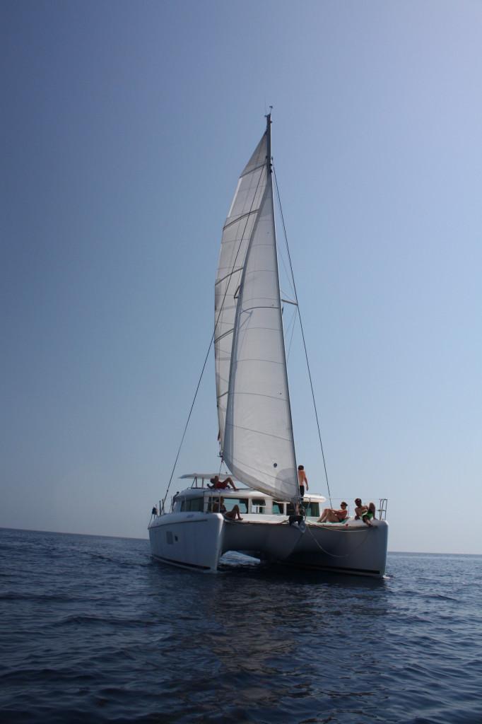 Classic-Sailing