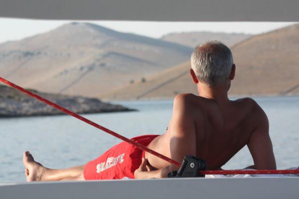 Coach Sailing Mentaltraining Linus Coray