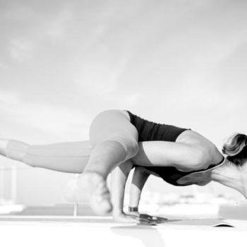 Vitalitiforlife Yoga on board
