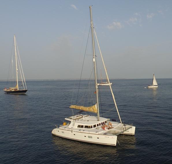 Classic-Sailing Mallorca
