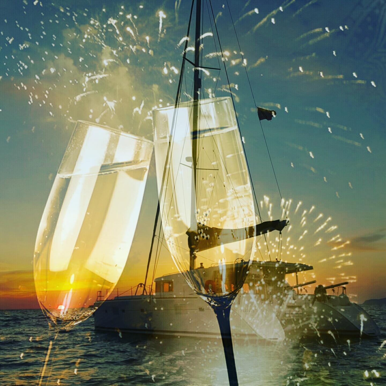Siilvester segeln mitsegeln