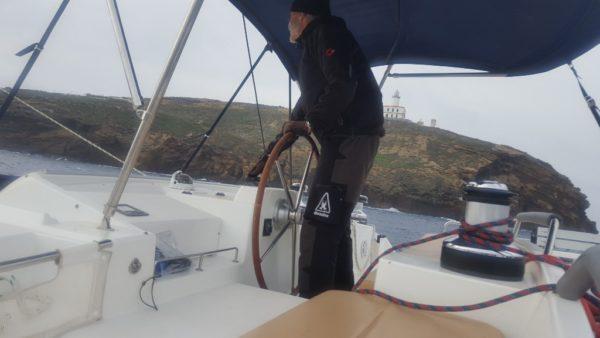 Meilentörn Balearen Deluxsailing