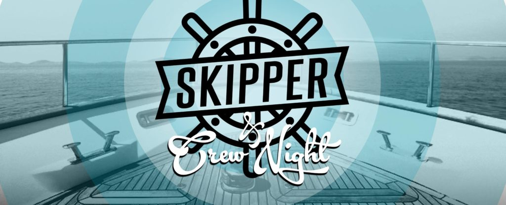 Skipper&Crew Night in Floor-Club Kloten