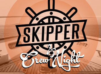 Skipper&Crew Night 2019