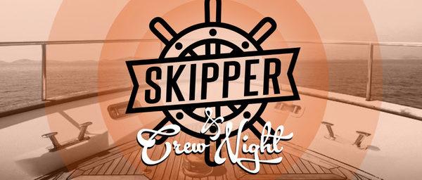Skipper&Crew Night 2019