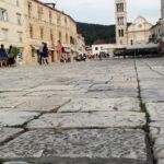 Yoga Segeltörn Kroatien