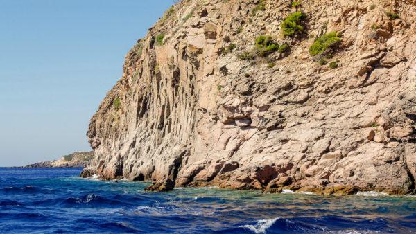 Kalymnos Klettern und Segeln
