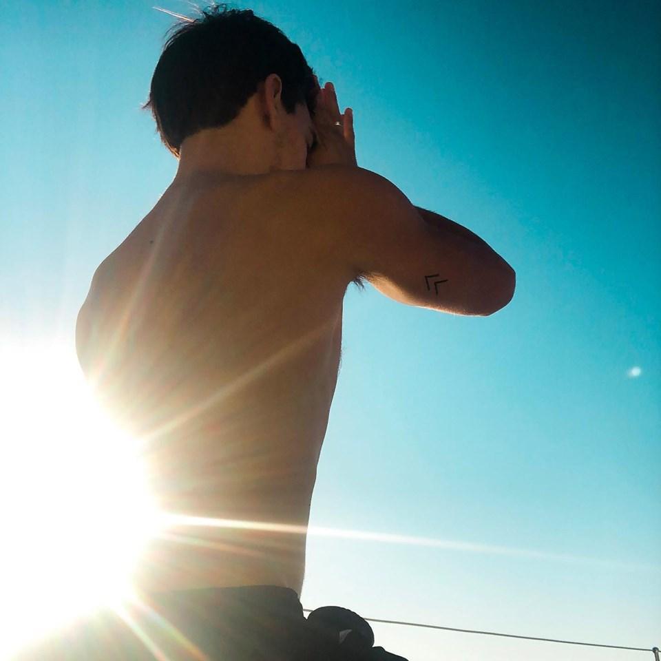 Jakob Horvat-self-development-yoga-segeln