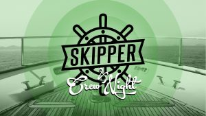 Skipper & Crew Night 2020