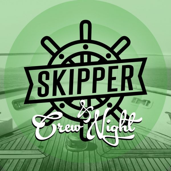 Skipper & Crew Night 2020