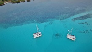 Single-Sailing Flottille